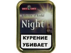 Трубочный табак Samuel Gawith Night 40 гр.
