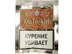 Трубочный табак Samuel Gawith R. C. Turkish (10 гр.)