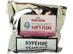 Трубочный табак Samuel Gawith Sam's Flake (100 гр.)
