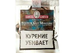Трубочный табак Samuel Gawith Scotch Cut Mixture (10 гр.)