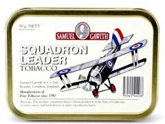Трубочный табак Samuel Gawith Squadron Leader (50 гр.)