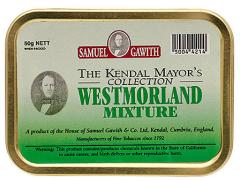 Трубочный табак Samuel Gawith Westmorland Mixture (50 гр.)