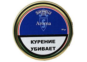 Трубочный табак Savinelli Aroma