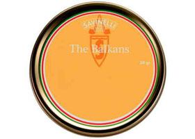 Трубочный табак Savinelli Balkans