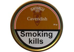 Трубочный табак Savinelli Cavendish