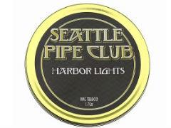 Трубочный табак Seattle Pipe Club Harbor Lights