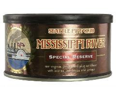 Трубочный табак Seattle Pipe Club Mississippi River