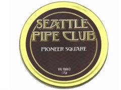Трубочный табак Seattle Pipe Club Pioneer Square