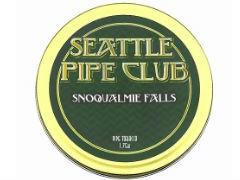 Трубочный табак Seattle Pipe Club Snoqualmie Falls