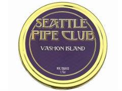 Трубочный табак Seattle Pipe Club Vashon Island