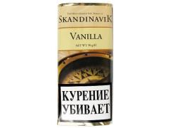 Трубочный табак Skandinavik Vanilla