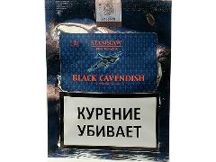 Трубочный табак Stanislaw Black Cavendish 10 гр.