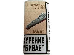 Трубочный табак Stanislaw Bright Irish Coffee 40 гр.