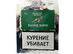 Трубочный табак Stanislaw Danish Blend 10 гр.