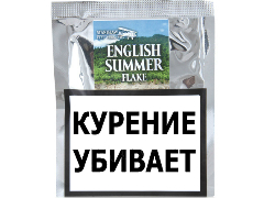 Трубочный табак Stanislaw English Summer Flake 10 гр.