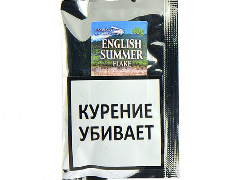 Трубочный табак Stanislaw English Summer Flake 40 гр.