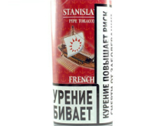 Трубочный табак Stanislaw French Cognac Mixture 40 гр.