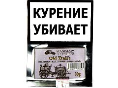Трубочный табак Stanislaw Old Trail`s 10 гр.