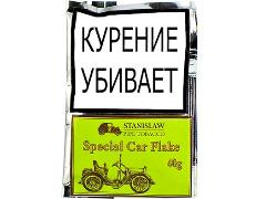 Трубочный табак Stanislaw Special Car Flake 40 гр.