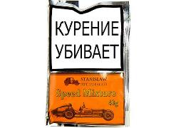 Трубочный табак Stanislaw Speed Mixture 40 гр.