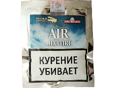 Трубочный табак Stanislaw The 4 Elements Air Mixture 10 гр.