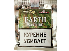 Трубочный табак Stanislaw The 4 Elements Earth Mixture 10 гр.