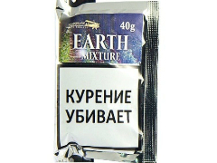 Трубочный табак Stanislaw The 4 Elements Earth Mixture 40 гр.