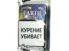 Трубочный табак Stanislaw The 4 Elements Earth Mixture 40 гр.