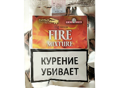 Трубочный табак Stanislaw The 4 Elements Fire Mixture 10 гр.