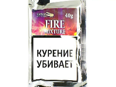 Трубочный табак Stanislaw The 4 Elements Fire Mixture 40 гр.