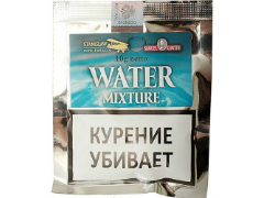 Трубочный табак Stanislaw The 4 Elements Water Mixture 10 гр.