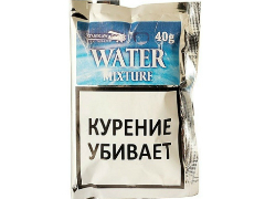Трубочный табак Stanislaw The 4 Elements Water Mixture 40 гр.