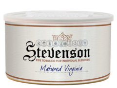 Трубочный табак Stevenson No. 08 Matured Virginia