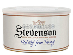 Трубочный табак Stevenson No. 17 Kentucky from Tuscany