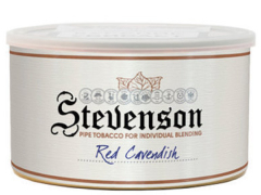 Трубочный табак Stevenson No. 21 Red Cavendish