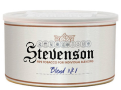 Трубочный табак Stevenson No. 22: Blend No. 1