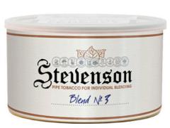 Трубочный табак Stevenson No. 24: Blend No. 3