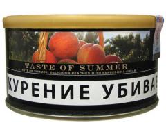 Трубочный табак Sutliff Taste of Summer