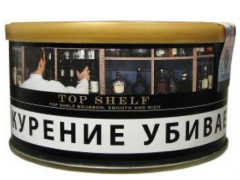 Трубочный табак Sutliff Top Shelf