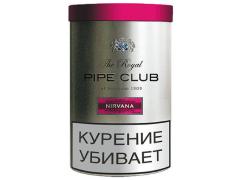 Трубочный табак The Royal Pipe Club Nirvana