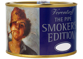 Трубочный табак Vorontsoff Smoker's Edition №3