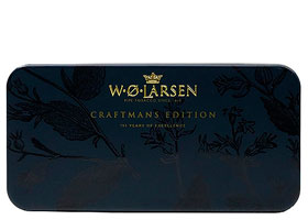 Трубочный табак W.O.Larsen Craftmans Editionь151