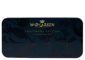 Трубочный табак W.O.Larsen Craftmans Editionь151