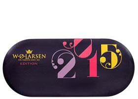 Трубочный табак W.O.Larsen Limited Edition 2015