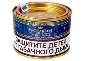Трубочный табак W.O.Larsen Master′s Blend Mellow Mixture
