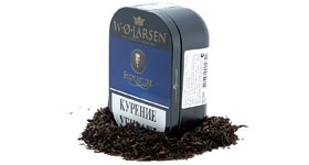 Трубочный табак W.O.Larsen Signature Vintage