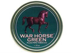 Трубочный табак War Horse Green