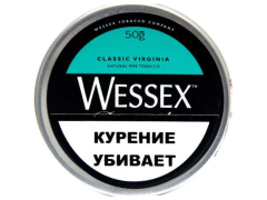 Трубочный табак Wessex Brigade Series - Classic Virginia