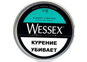 Трубочный табак Wessex Brigade Classic Virginia