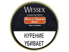 Трубочный табак Wessex Brown Virginia Flake
